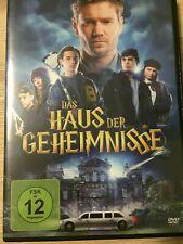 DVD Das Haus der Geheimnisse (2020), FSK 12