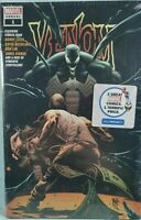 Venom Annual #1 Walmart 3 Pack sealed Variant 1st Print 2019 NM