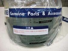 SHOEI GENUINE SHIELD CX-1V CX1V SMOKE for X-ELEVEN X-KIDS MULTITEC