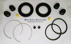 fits Toyota Estima Previa Front AXLE Brake caliper repair seal kit BSK202122