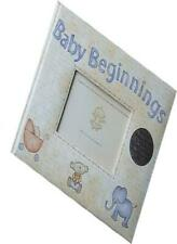 Baby Beginnings (Record Book)