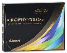 Air Optix Colors 1x2 Monatlinsen, farbige Kontaktlinsen