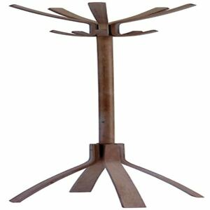 Alba Cafe 5 Hook Coat Stand,height is 1820mm [ALB01141]