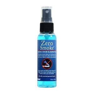 Jenray Smoke Odor Eliminator Spray 2 Oz. Smoke Smell Eliminator (1)