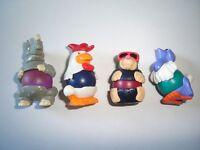 KINDER SURPRISE SET - BALL ANIMALS 1996 - FIGURES TOYS COLLECTIBLES