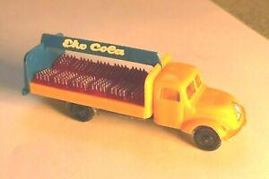 Vintage Eko Magirus-Deutz HO 1/86 Eko Cola Truck Mint