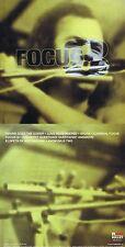 """FOCUS """"Focus III"""" 3. USINE, DE 1972! avec"""" Sylvia""""! Deux LP sur un nouveau CD!"""