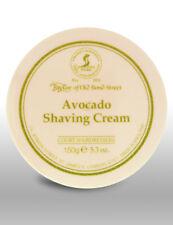 Taylor Of Old Bond Street Avocado Scent Mens Shave Shaving Cream 150g Bowl