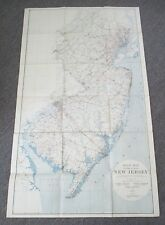 1913 NEW JERSEY ROAD Map