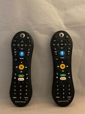 TIVO VOX Voice Remote X1. (Stamped With ServiceElectric ) Model R37022 USED