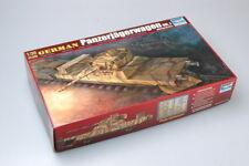 Trumpeter 00368 1/35 German Panzerjagerwagen w/Panzer IV turret  Vol.1