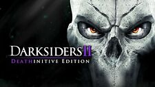 Darksiders 2 - Deathinitive Edition | Steam Key | PC | Digital | Worldwide |