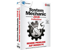 IOLO System Mechanic 2018 Professional  ESD / Download Version