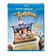 The FLINTSTONES - MOVIE (1994) - JOHN GOODMAN BLU-RAY ALL REGION