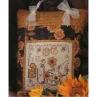 Be Busy Cross Stitch Chart By Shepherd's Bush Free P&P