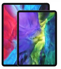"""iPad Pro 2020 Model - 128/256/512/1000GB - Wi-Fi/Cellular Unlocked - 11""""/12.9"""""""