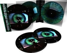 ROGER WATERS - AMUSED TO DEATH - Limited Edition - 2 LP - PICTURE DISCS NUMBERED