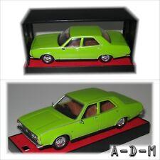 Leyland P76 Super Sedan Hairy Lime TRAX 1:43 Scale Model Car TR42B