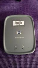 J7942A - Hp Jetdirect En3700 External Fast Ethernet Print Server Rsvld-0101