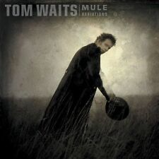 Mule Variations 8714092654721 by Tom Waits CD