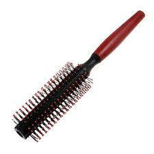 Cricket Professional Static Free 12 Row Round Brush - Large