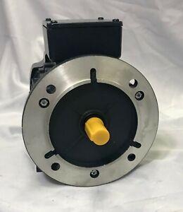 GW 1/2HP IEC MOTOR 3 PH 230/460V 1700RPM FRAME 71 B35 TEFC