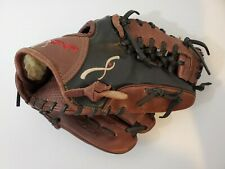 """Insignia Defiant 12"""" Baseball Glove/Mitt - Made in USA - Right Handed Thrower"""