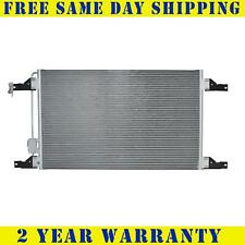 A/C Condenser For 2002-2010 Ford Sterling Freightliner Fast Free Shipping
