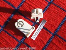 BOX of 12 ~ FLUORESCENT light bulb SOCKET T12 & T8 bipin lamp holder 2 pin LED