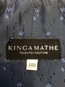 designer Kinder-Dirndl KINGA MATHE mit Bluse