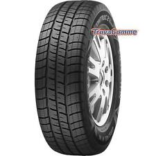 KIT 4 PZ PNEUMATICI GOMME VREDESTEIN COMTRAC 2 ALL SEASON 195/75R16C 107R  TL 4