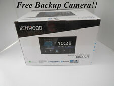 """New Toyota 4 Runner 2010-2020 Kenwood DDX5707S 6.8"""" DVD CarPlay Android Auto BT"""