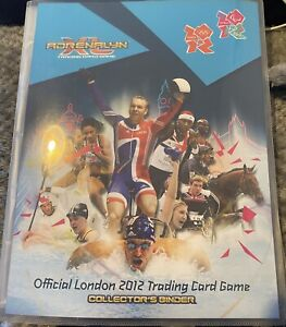 Panini London Olympic Cards 2012 280 All Different Lebron James And More