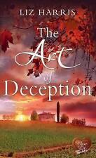 Very Good, The Art of Deception, Liz Harris, Book