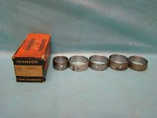 1952-1958 Chrysler Dodge 241 260 270 276 290 315 325 330 341 345 Cam Bearing Set