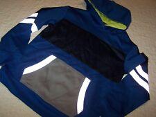 Size: XL (16)~Hoodie reflective stripes, Fleece lined~Art Class~NWOT~S16J
