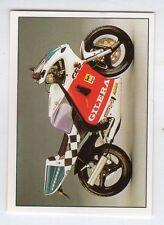 figurina SUPER MOTO PANINI NUMERO 43
