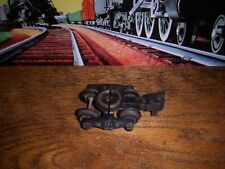 1 Used American Flyer Pikemaster Truck/Coupler & Wheels For Parts Low Price
