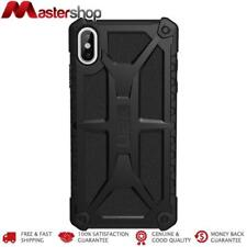 UAG Monarch Case for Apple iPhone Xs MAX - Black