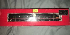 N Scale Emd FT A/B Cotton Belt Black Widow Southern Pacific SP Dcc Equipped MTL