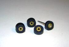 Aurora T-Jet GOLD Handling Upgrade kit - Independent Front end w/ Wide Tires