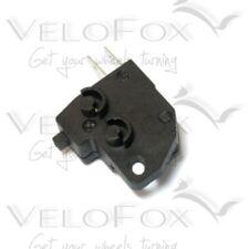 JMP freno Delantero Interruptor para PEUGEOT SATELIS 250 Urban ABS 2010-2012