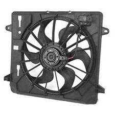 Fan Assembly 07-11 Jeep Wrangler 3.8L X 17102.57