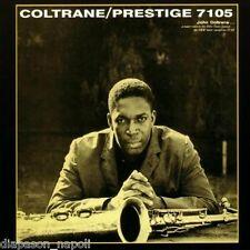 John Coltrane: Coltrane  - CD Digipack 20 bit remastered