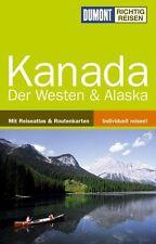 Sachbücher über Alaska im Taschenbuch-Reisen aus Kanada