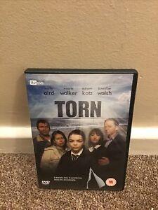 Torn Dvd - ITV - Bradley Walsh