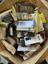 50 Piece Bulk Lot Cell Phone Cases, Wholesale Lots iPhone Samsung Others