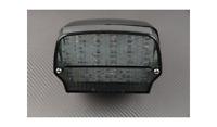 Feu Arrière / Stop LED Fumé avec Clignotants Intégrés BMW R100R R 100 R