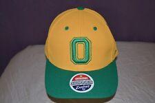 Zephyr NCAA Oregon Ducks Snapback Hat Cap New
