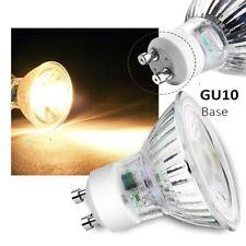 GU10 LED Leuchtmittel 5W  warmweiß 420lm Strahler Birne Spot 230V 50Hz
